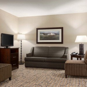 Holiday Inn Suites WilliamsburgGateway HMP Properties - 2 bedroom suites williamsburg va